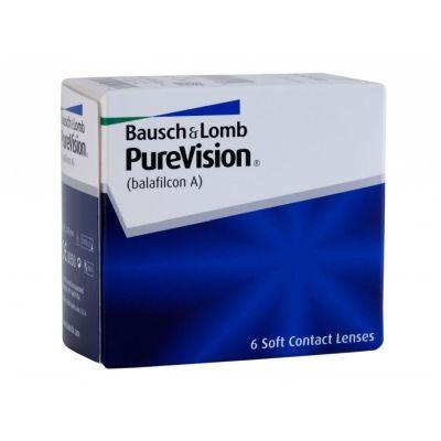 Purevision (6 db)