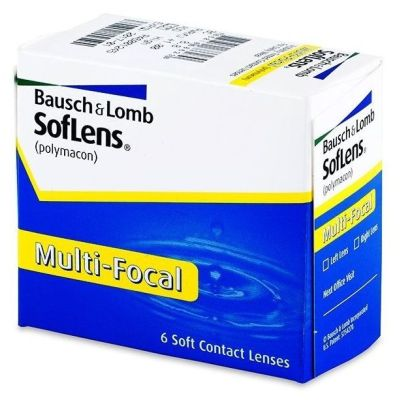 Soflens Multifocal (6 db)