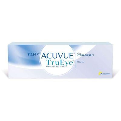 1·Day Acuvue TRUEYE (30 db)