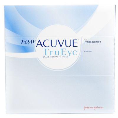 1·Day Acuvue TRUEYE (90 db)