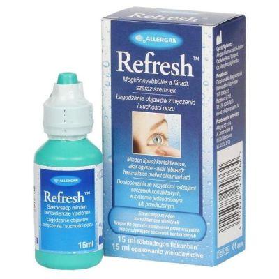 Refresh (15 ml)
