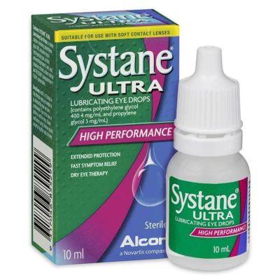 Systane Ultra (10 ml)