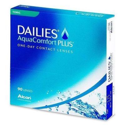 Dailies Aqua Comfort Plus Toric (90 db)