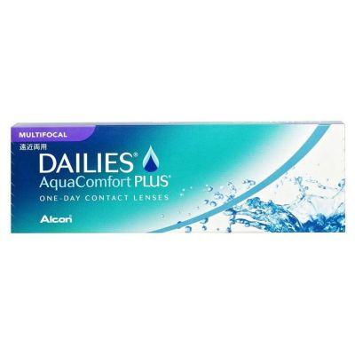 Dailies Aqua ComfortMultifocal (30 db)