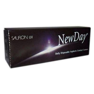 New Day (30 db)