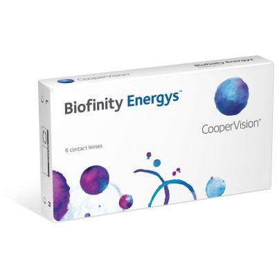Biofinity Energys (3 db)