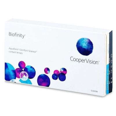 Biofinity (6 db)