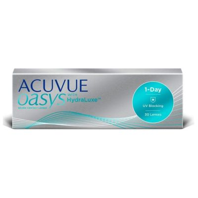 ACUVUE OASYS 1-Day (30 db)