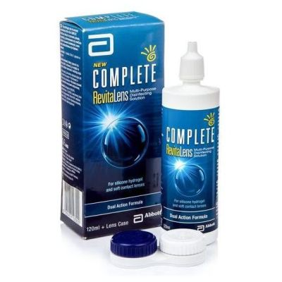 COMPLETE RevitaLens (120 ml)